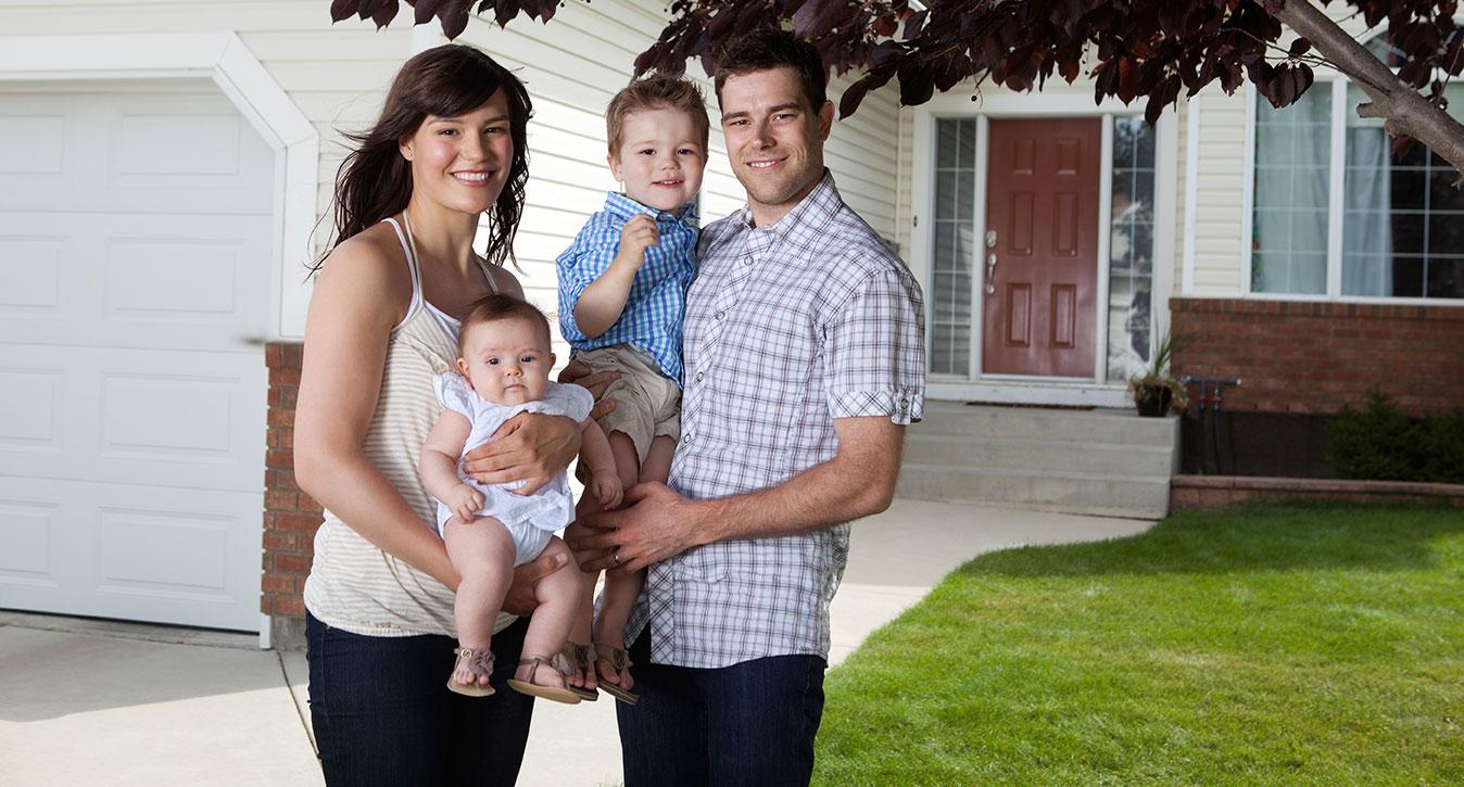 Northwest Weatherization Family, Free Energy Audit