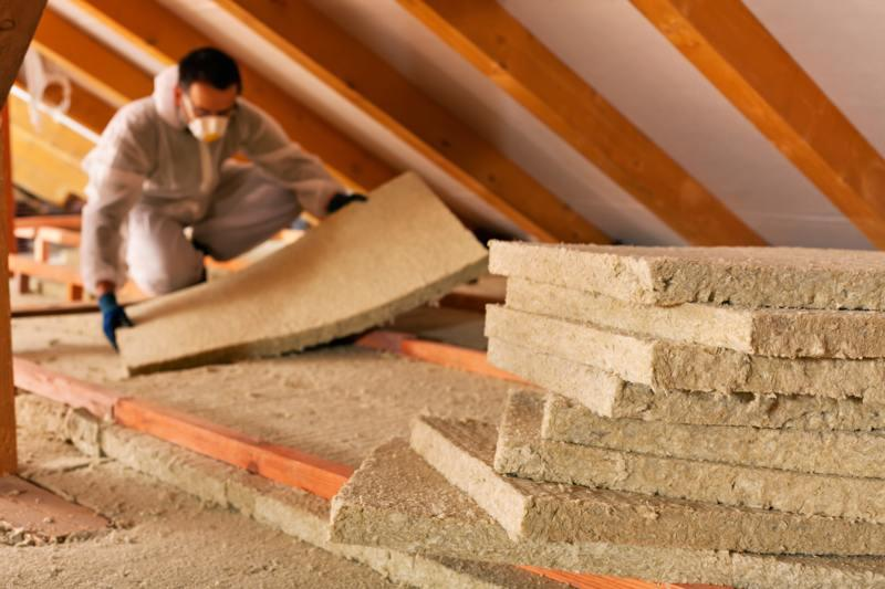 What Should I Do When I Have Wet Insulation In Portland