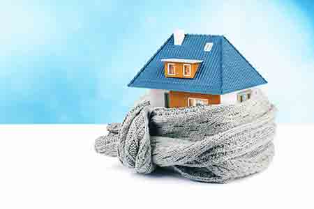 insulation installation longview wa