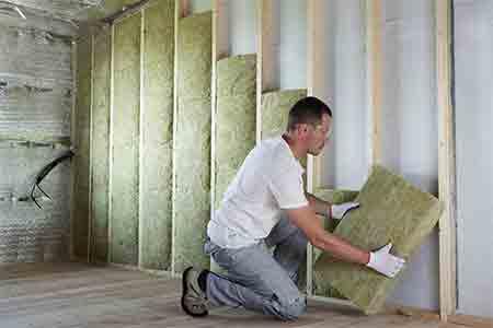 install batt insulation longview wa