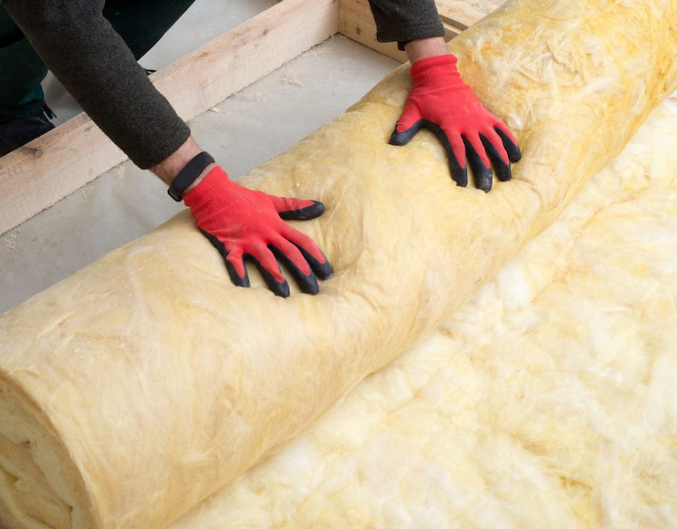 insulation service in tualatin
